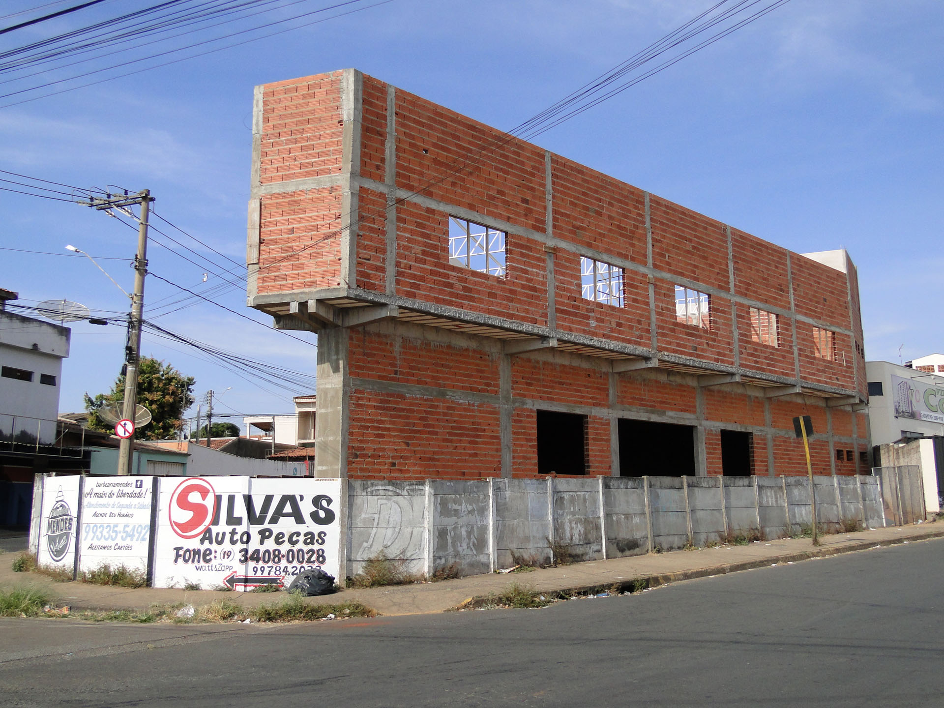 Bandini São jeronimo